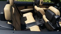Picture of 2013 BMW M3 Convertible, interior