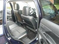 Picture of 2015 Mitsubishi Outlander SE AWD, interior