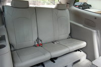 Picture of 2012 Buick Enclave Premium, interior