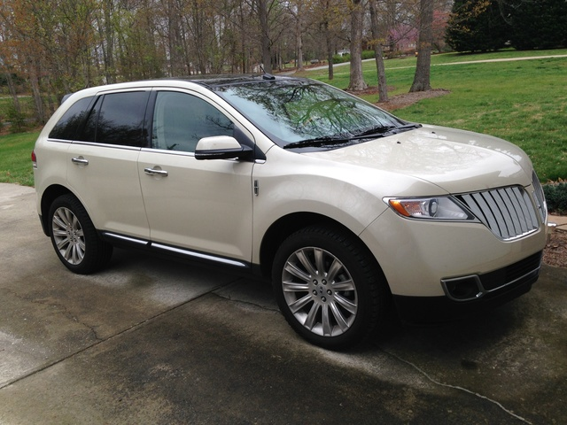 2014 lincoln mkx pictures cargurus. Black Bedroom Furniture Sets. Home Design Ideas