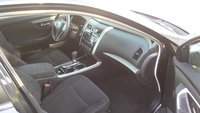 Picture of 2013 Nissan Altima 2.5 S, interior, gallery_worthy