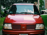 Picture of 1998 Oldsmobile Bravada 4 Dr STD AWD SUV, exterior