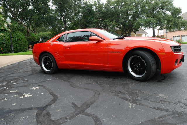 Muscle car dating sites