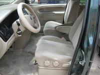 Picture of 2001 Mazda MPV LX, interior