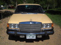 Picture of 1980 Mercedes-Benz 280 GE, exterior, gallery_worthy