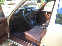 Picture of 1980 Mercedes-Benz 280 GE, interior, gallery_worthy