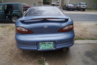 Picture of 1997 Hyundai Tiburon FX FWD, exterior, gallery_worthy