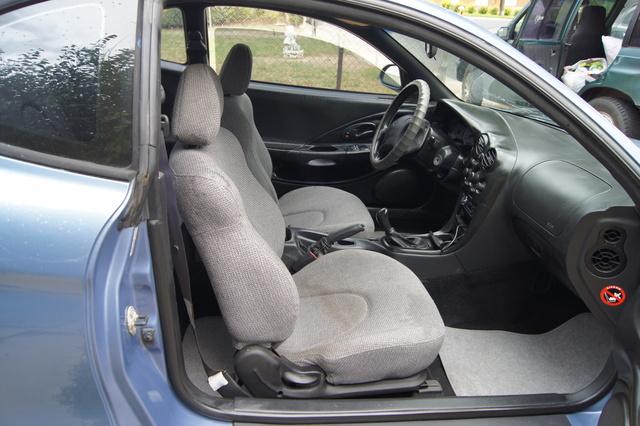 1997 hyundai tiburon interior pictures cargurus Hyundai Tiburon GT picture of 1997 hyundai tiburon fx fwd interior gallery worthy
