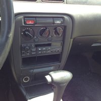 Picture of 1995 Nissan 200SX SE Coupe, interior, gallery_worthy
