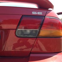 Picture of 1995 Nissan 200SX SE Coupe, exterior, gallery_worthy
