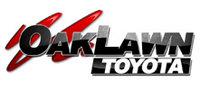 Oak Lawn Toyota logo