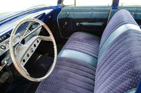 Picture of 1961 Chevrolet Impala, interior, gallery_worthy