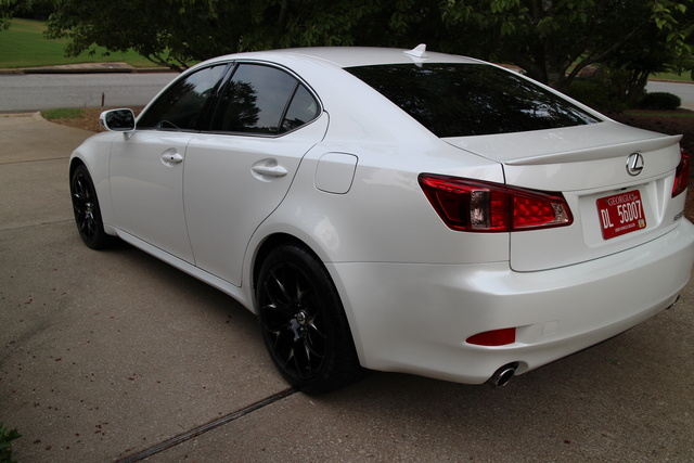 Picture of 2013 Lexus IS 350 RWD, exterior, gallery_worthy