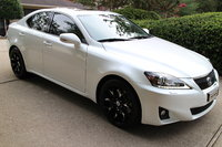 Picture of 2013 Lexus IS 350 Base, exterior