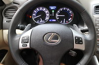 Picture of 2013 Lexus IS 350 Base, interior