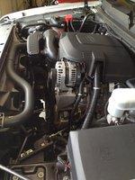 Picture of 2012 Chevrolet Silverado 1500 LT Crew Cab, engine, gallery_worthy