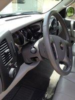 Picture of 2012 Chevrolet Silverado 1500 LT Crew Cab, interior, gallery_worthy