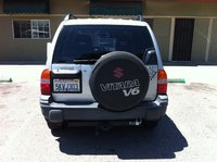 Picture of 2004 Suzuki Vitara 4 Dr LX 4WD SUV, exterior