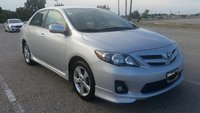 Picture of 2012 Toyota Corolla S, exterior, gallery_worthy