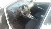 Picture of 2012 Toyota Corolla S, interior, gallery_worthy