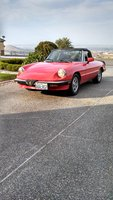 Picture of 1985 Alfa Romeo Spider, exterior