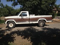 Picture of 1983 Ford F-250 XLS Standard Cab LB, exterior