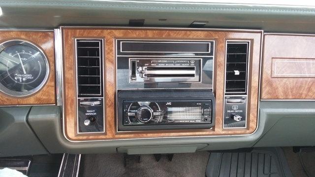 Picture of 1985 Buick LeSabre Limited Coupe FWD, interior, gallery_worthy