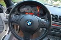 Picture of 2005 BMW M3 Convertible RWD, interior, gallery_worthy