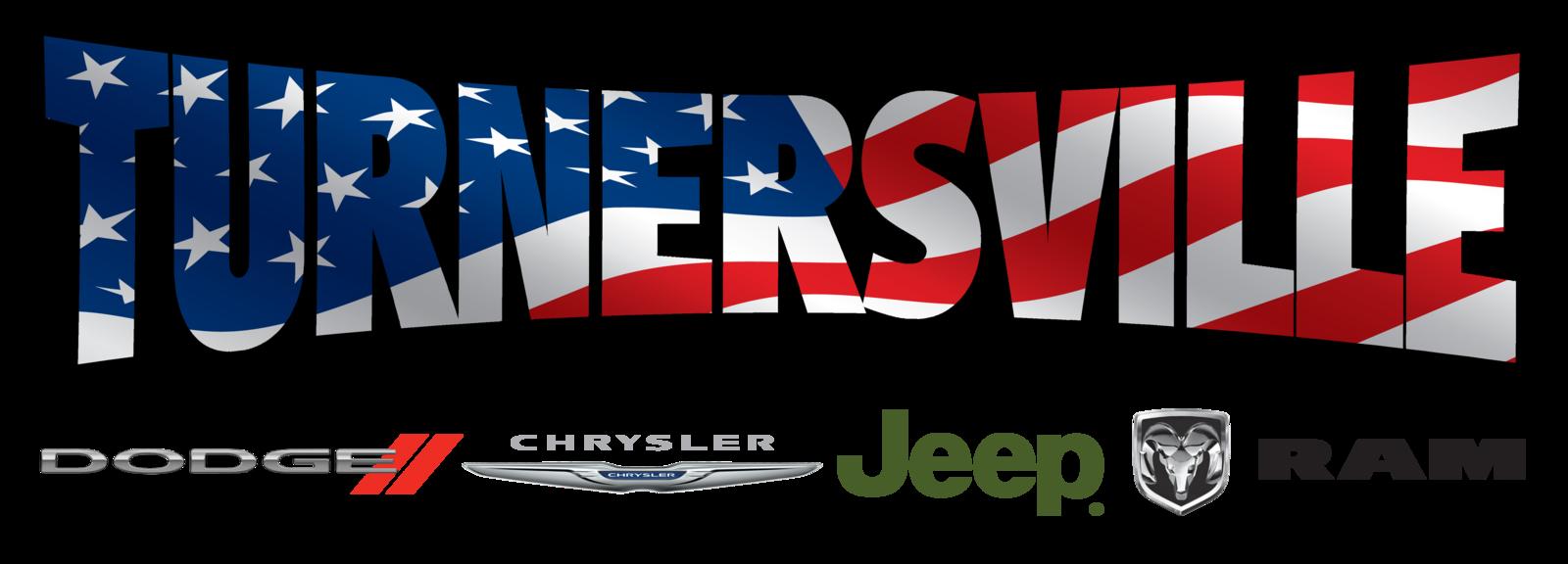 Turnersville Chrysler Jeep Dodge Ram Sicklerville Nj
