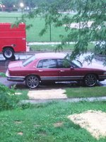 Picture of 1991 Buick Park Avenue 4 Dr STD Sedan, exterior