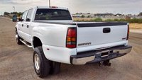 Picture of 2007 GMC Sierra Classic 3500 SLT Crew Cab DRW 2WD, exterior, gallery_worthy