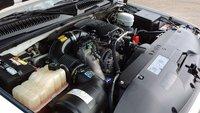 Picture of 2007 GMC Sierra Classic 3500 SLT Crew Cab DRW 2WD, interior
