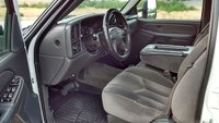 Picture of 2007 GMC Sierra Classic 3500 SLT Crew Cab DRW 2WD, interior, gallery_worthy