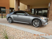 Picture of 2014 INFINITI Q60 Sport Coupe RWD, exterior, gallery_worthy