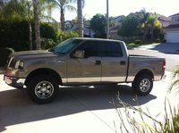 Picture of 2004 Ford F-150 XLT SuperCrew, exterior, gallery_worthy