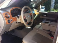 Picture of 2004 Ford F-150 XLT SuperCrew, interior