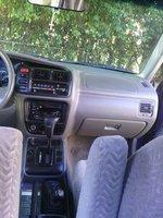 Picture of 2001 Suzuki Vitara 4 Dr JX 4WD SUV, interior