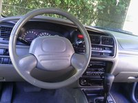 Picture of 2001 Suzuki Vitara 4 Dr JX 4WD SUV, interior, gallery_worthy