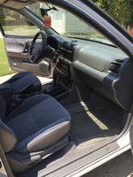 Picture of 2002 Honda Passport 4 Dr EX 4WD SUV, interior