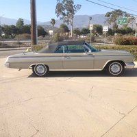 Picture of 1962 Chevrolet Impala 409, exterior, gallery_worthy