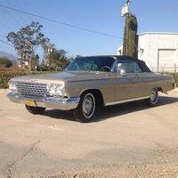 Picture of 1962 Chevrolet Impala 409, exterior