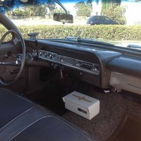 Picture of 1962 Chevrolet Impala 409, interior