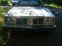 Picture of 1977 Oldsmobile Eighty-Eight, exterior, gallery_worthy