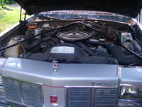 Picture of 1977 Oldsmobile Eighty-Eight, engine, gallery_worthy