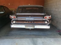 1961 Ford Classic Overview