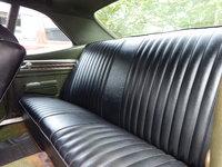Picture of 1972 Chevrolet Nova, interior