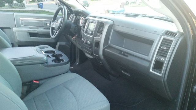 Picture of 2013 Ram 1500 Express RWD, interior, gallery_worthy