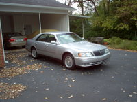 Picture of 1998 Infiniti Q45 4 Dr STD Sedan, exterior