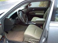 Picture of 1998 INFINITI Q45 4 Dr STD Sedan, interior