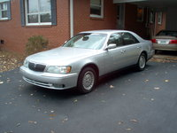 Picture of 1998 INFINITI Q45 4 Dr STD Sedan, exterior